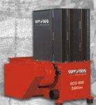 Дробилки (измельчители) однороторные: Weima ECO 600