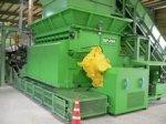 Дробилка для измельчения ПЭТ бутылок  2 500 кг/час