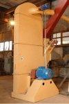 Агрегат сушки-измельчения АС-4-500